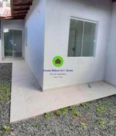 Casa de 2 quartos, Joinville