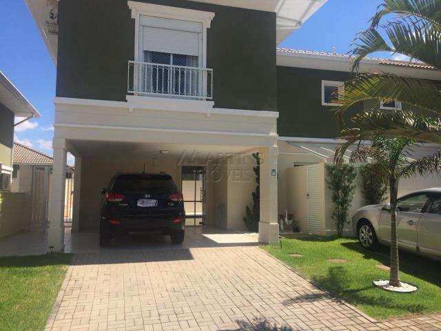 Casa de Condomínio com 3 dorms, Jardim Ermida II, Jundiaí - R$ 945 mil, Cod: 7