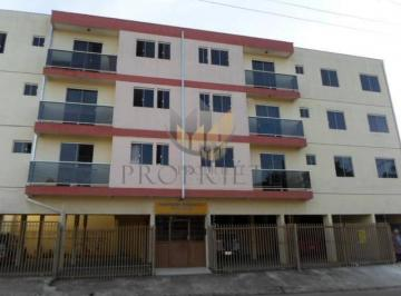 Venda - Apartamento - 3 quartos - 55,51m² - Piraquara