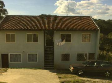 Venda - Apartamento - 2 quartos - 42m² - Piraquara