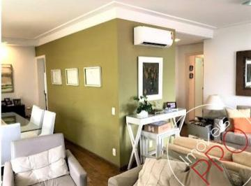 Apartamento · 137m² · 3 Quartos · 3 Vagas