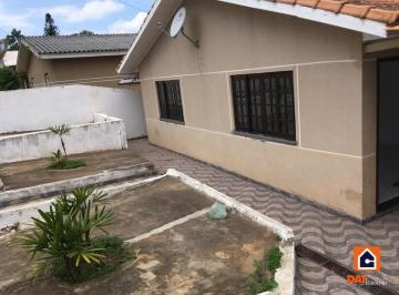 Casa de 3 quartos, Ponta Grossa