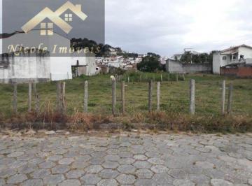 Terreno de 0 quartos, São José