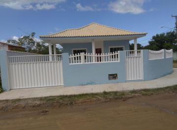 Casa de 2 quartos, Iguaba Grande