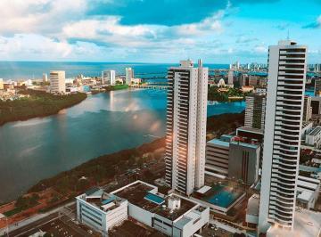 Apartamento de 2 quartos, Recife