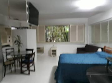 Apartamento · 30m² · 1 Quarto · 2 Vagas