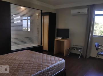Apartamento de 1 quarto, Pinhais