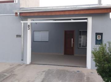 Casa · 115m² · 3 Quartos · 3 Vagas