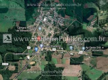 Rural de 0 quartos, Planalto Alegre
