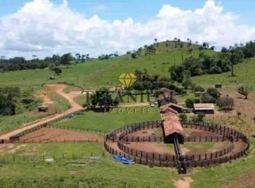 Rural de 0 quartos, Paranaitá