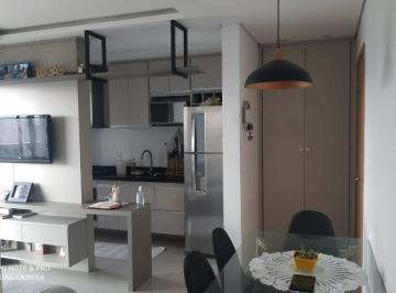 Apartamento Green Park