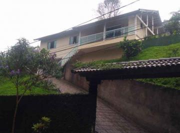 Casa de 3 quartos, Teresópolis