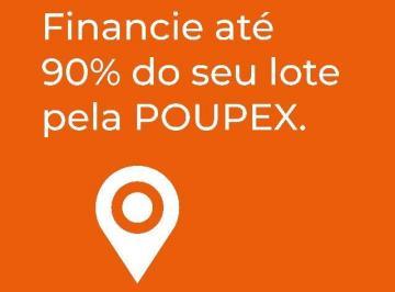 Financie seu lote pela POUPEX