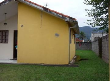 Casa de 2 quartos, Caraguatatuba