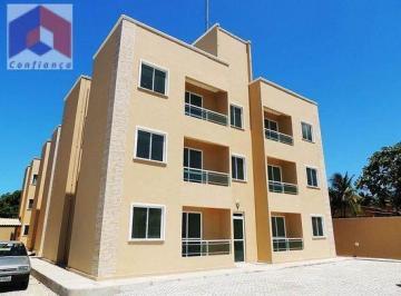 Apartamento · 57m² · 2 Quartos · 1 Vaga
