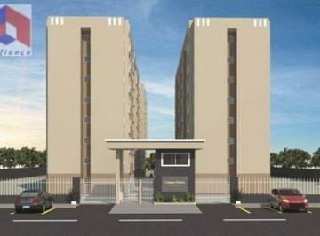 Apartamento · 49m² · 2 Quartos · 2 Vagas