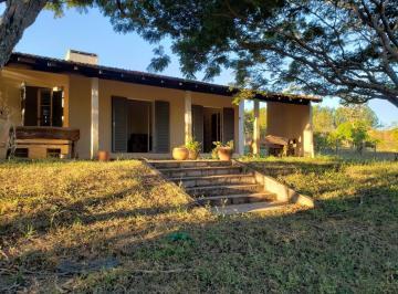 Rural de 3 quartos, Paranoá