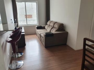 Apartamento de 2 quartos, Pinhais