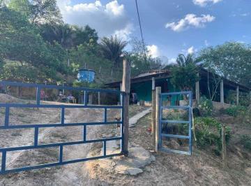 Rural de 3 quartos, Água Fria de Goiás