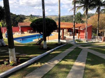 Rural de 6 quartos, Atibaia