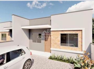 Casa · 67m² · 3 Quartos · 1 Vaga