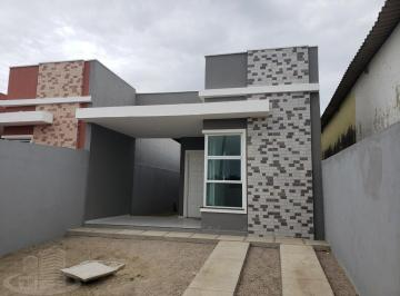 Casa de 3 quartos, Pacatuba