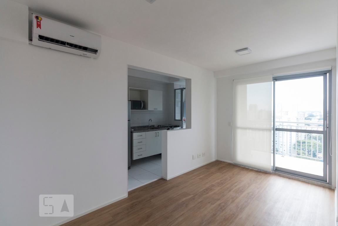 Apartamento para Aluguel - Vila Mascote, 2 Quartos,  50 m²