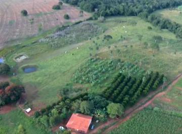 Rural de 2 quartos, Aparecida de Goiás