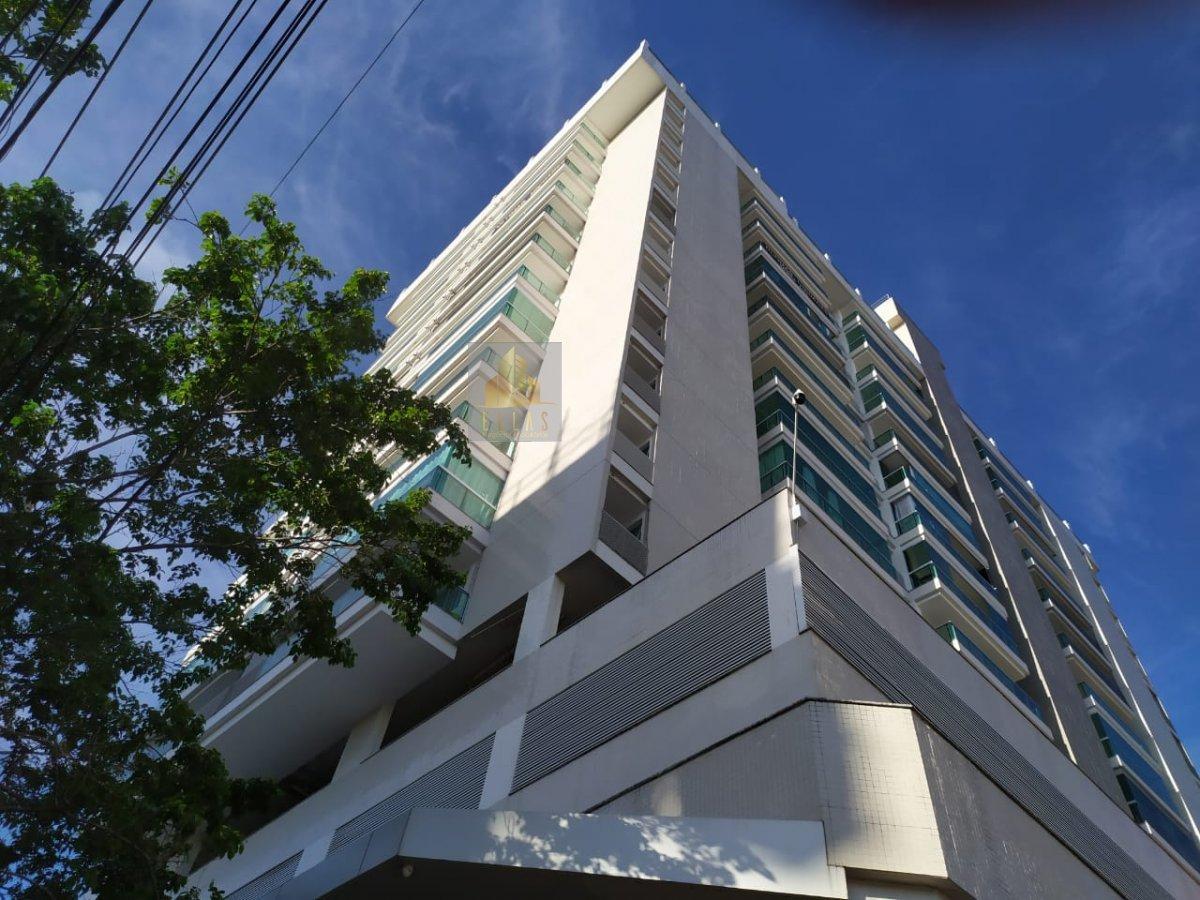 Apartamento Alto Padrão para Venda em Praia de Itaparica Vila Velha-ES