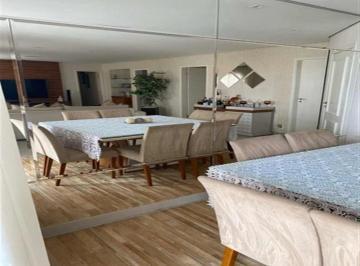 Apartamento · 142m² · 3 Quartos · 3 Vagas