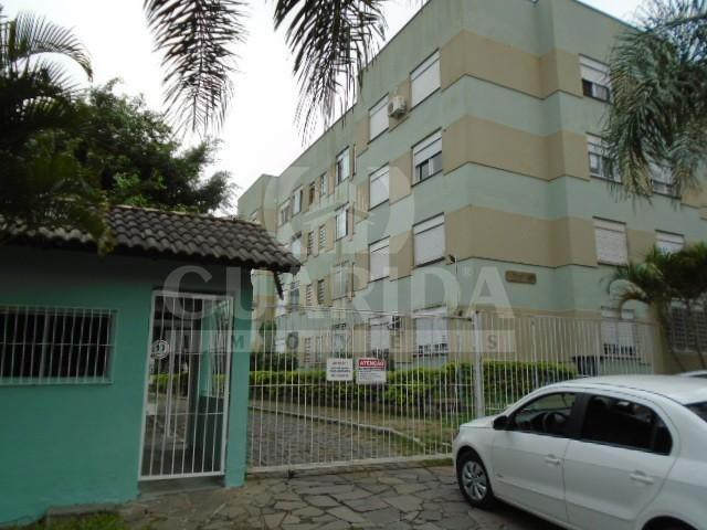 Apartamento para aluguel, 2 quartos, 1 vaga, SANTA TEREZA - Porto Alegre/RS
