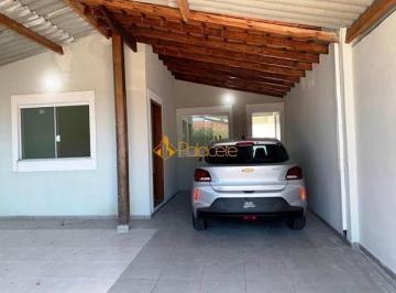 Casa · 113m² · 3 Quartos · 3 Vagas
