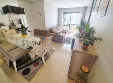 Apartamento · 73m² · 3 Quartos · 3 Vagas