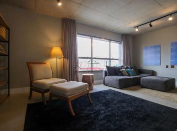 Apartamento · 85m² · 1 Quarto · 1 Vaga