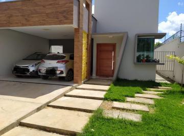 Casa de 3 quartos, Teresina
