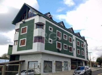 Apartamento · 83m² · 1 Quarto · 2 Vagas