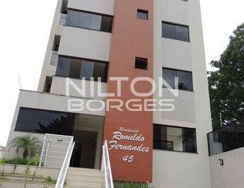Apartamento · 134m² · 3 Quartos · 1 Vaga