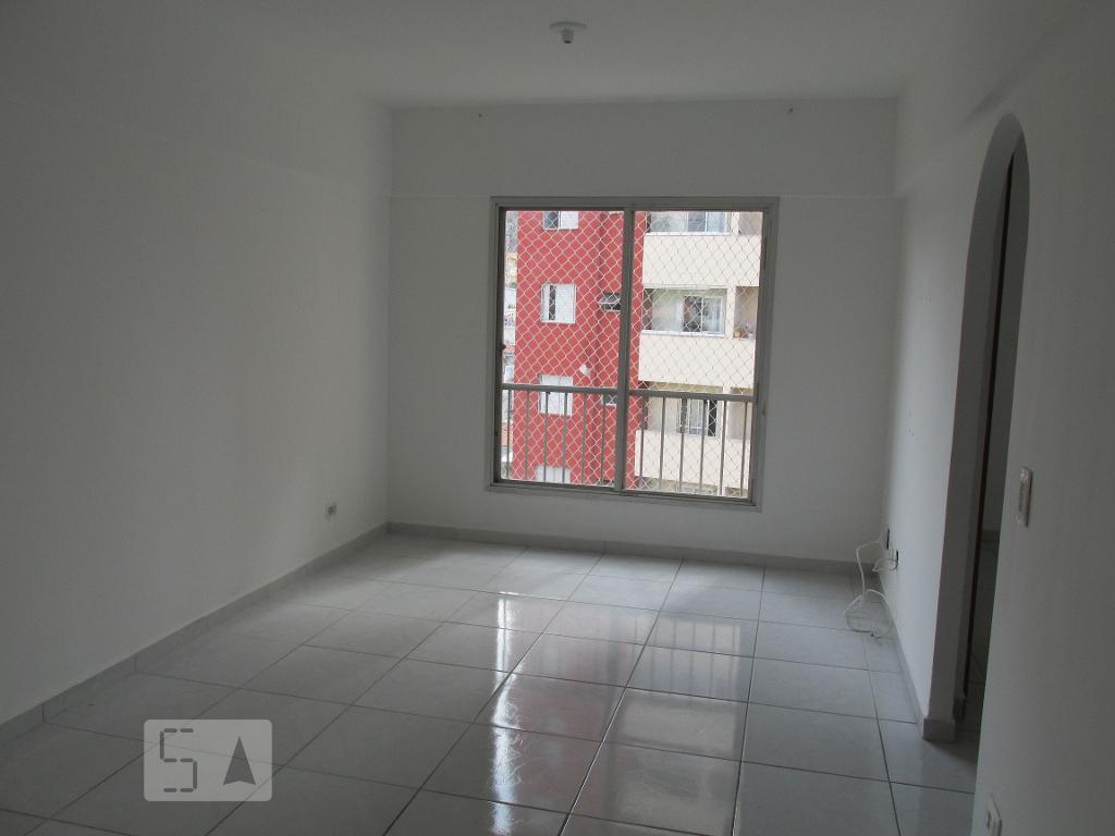 Apartamento para Aluguel - Cangaíba, 2 Quartos,  54 m² - São Paulo