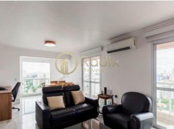 Apartamento · 120m² · 1 Quarto · 1 Vaga