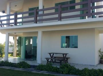 Casa de 4 quartos, Pitimbu