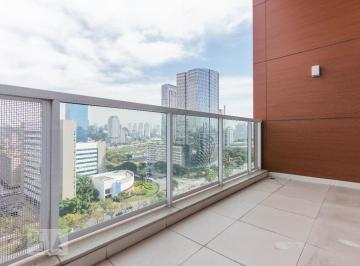 Apartamento · 84m² · 1 Quarto · 1 Vaga