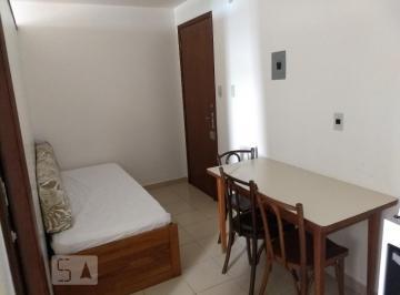 Apartamento · 31m² · 1 Quarto