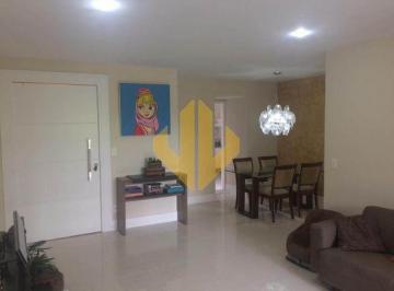 Apartamento · 129m² · 3 Quartos · 3 Vagas