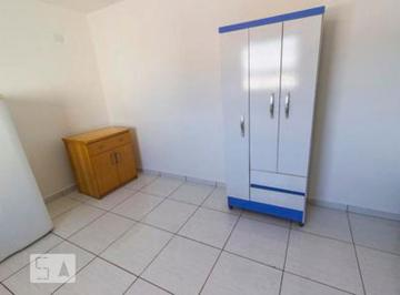 Apartamento · 25m² · 1 Quarto · 4 Vagas