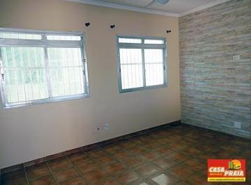 Apartamento de 1 quarto, Mongaguá