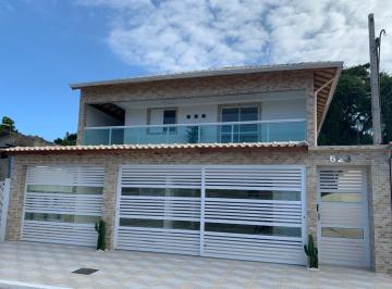 Casa de 1 quarto, Praia Grande