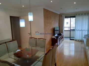 Apartamento · 108m² · 4 Quartos · 2 Vagas
