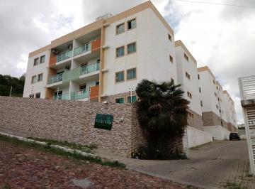 Apartamento de 2 quartos, Crato