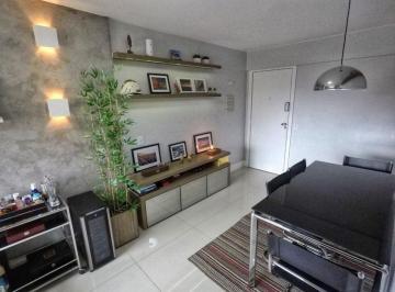 Apartamento · 67m² · 1 Quarto · 2 Vagas