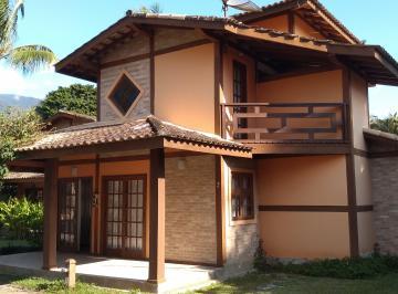 Casa de 3 quartos, Ilhabela